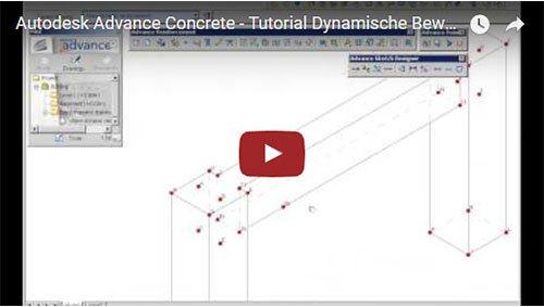 Ferraillage Dynamique Leçon 1 : Création des points de référence