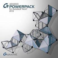 GRAITEC Advance PowerPack pour Revit