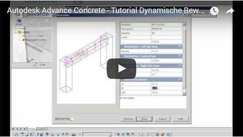 Ferraillage Dynamique Leçon 4 : Appliquer une solution de ferraillage