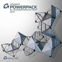 GRAITEC Powerpack Advance Steel