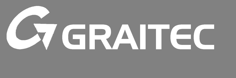 logo Graitec White