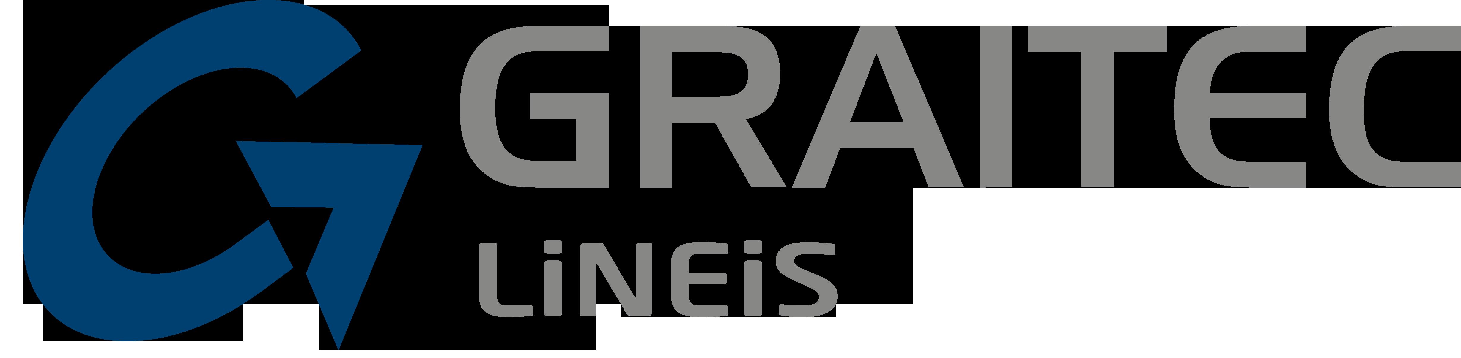 logo GRAITEC LINEIS