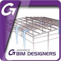 Steel Structure Designer