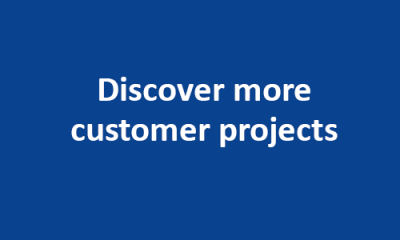 Discover more customer projects...