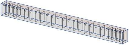 GRAITEC PowerPack pour Revit   Ferraillage transversal