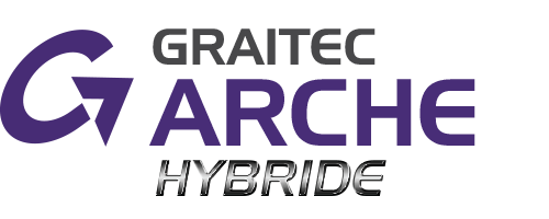 GRAITEC ARCHE 64 BITS