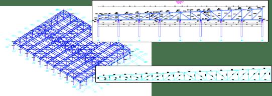 GRAITEC Autodesk Advance Steel | Création automatique des plans