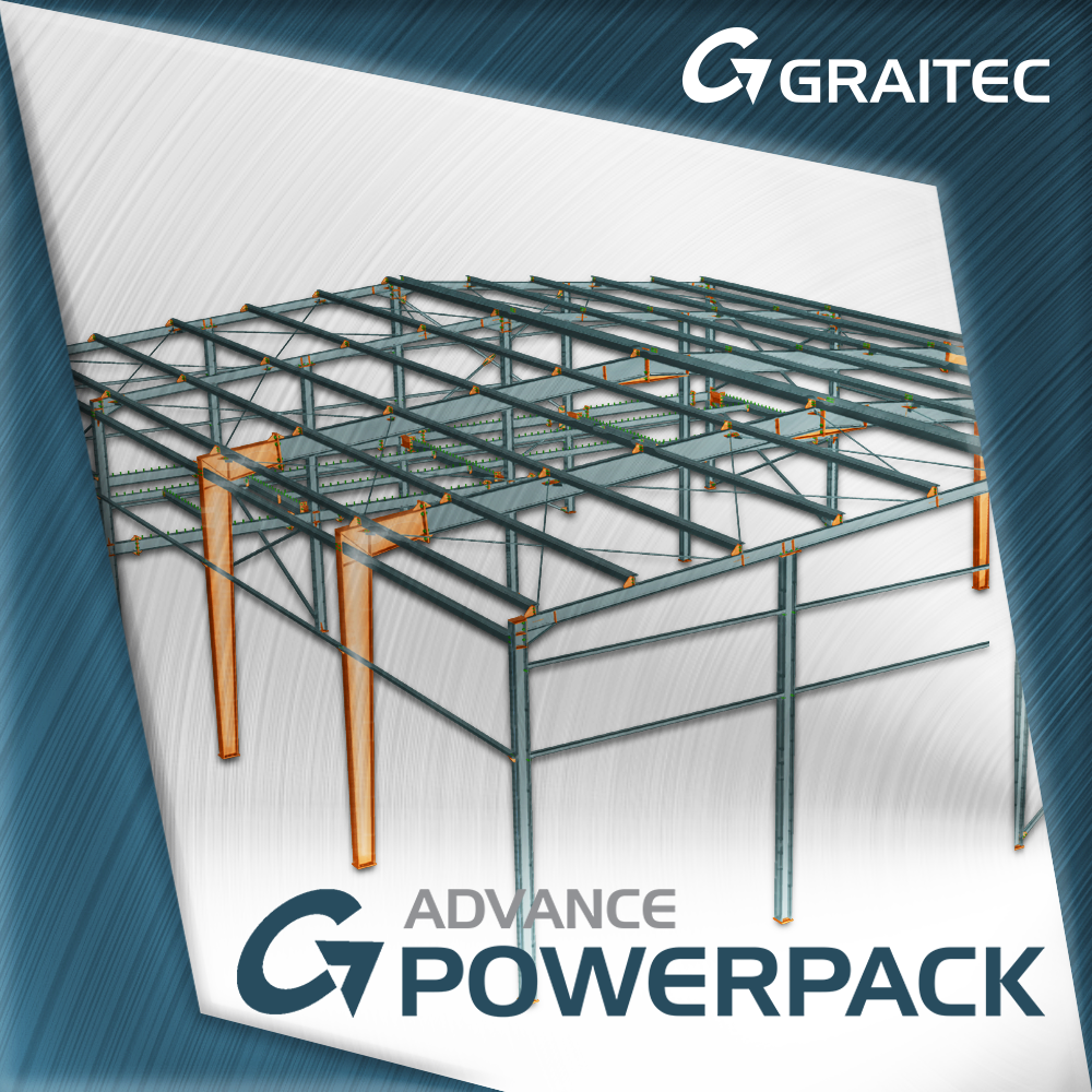GRAITEC Store Steel Structure Designer