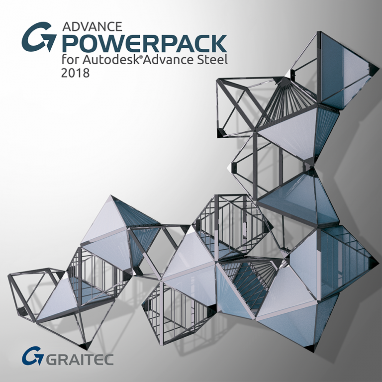 PowerPack pour Advance Steel 2017