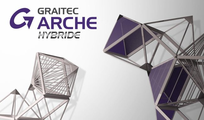 TOULOUSE – Formation Arche Hybride