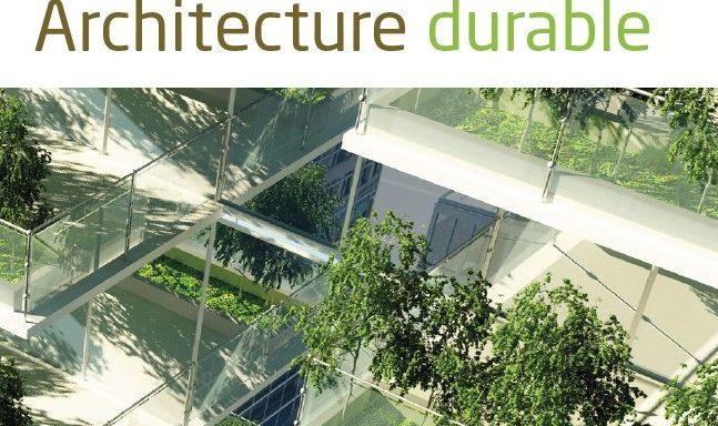 Tournée Architecture durable : Améliorez la performance énergétique de vos bâtiments !