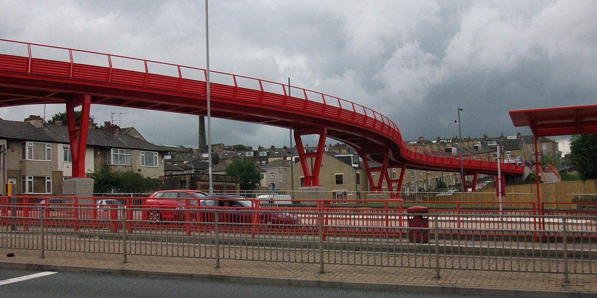Manchester Road Bridge
