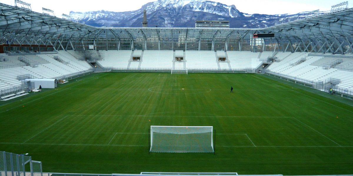 Stade de Grenoble