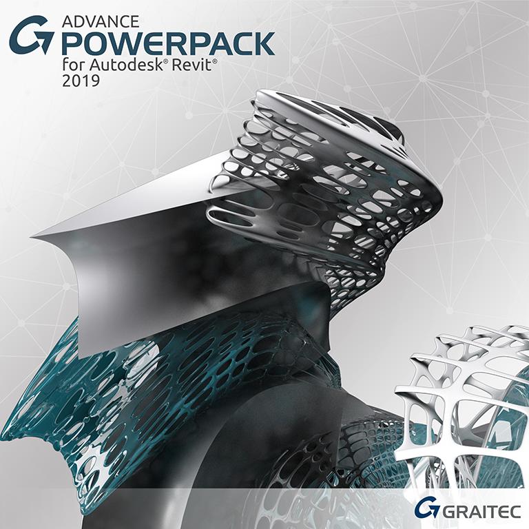 PowerPack pour Revit 2019