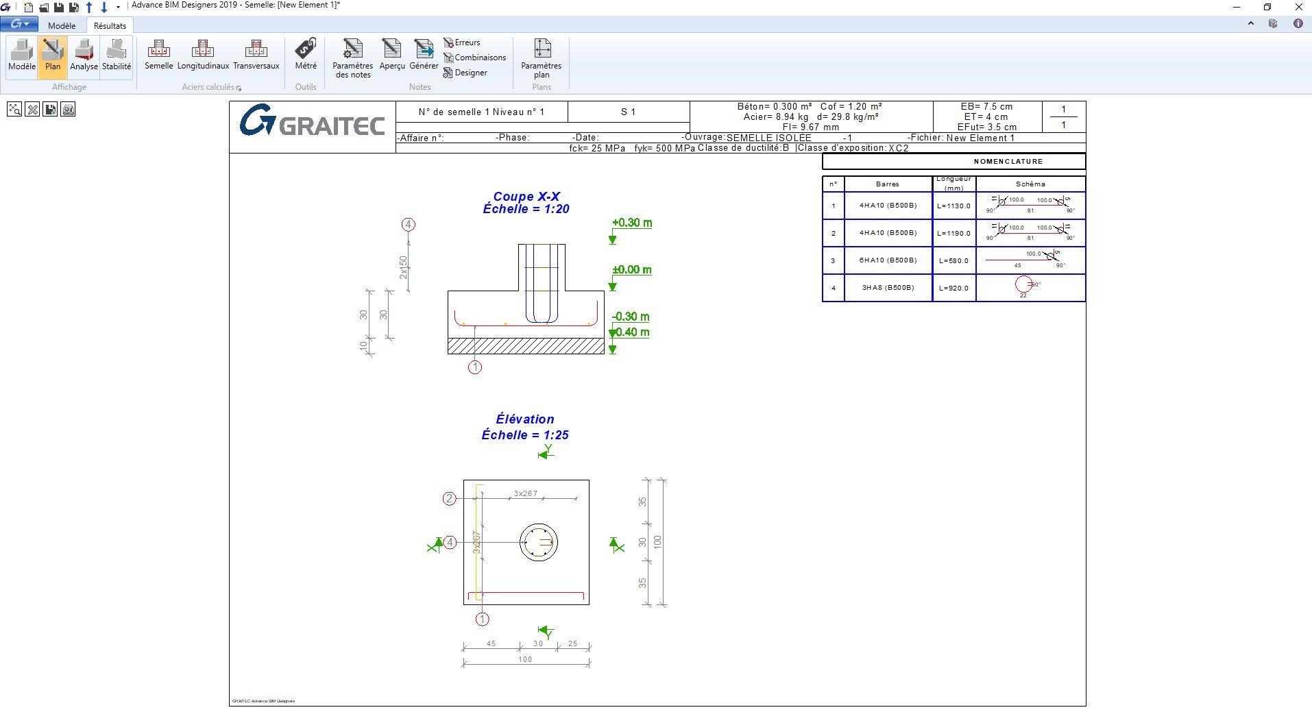 logiciel arche graitec gratuit