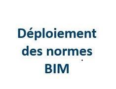 BIM UP - Déploiement BIM