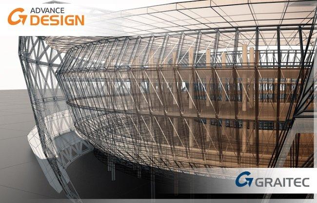 WEBINAR – Les nouveautés Advance Design 2020