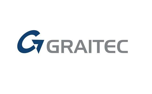 Logo GRAITEC for Event