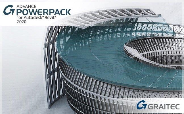 WEBINAR : Les nouveautés 2020 PowerPack pour Revit