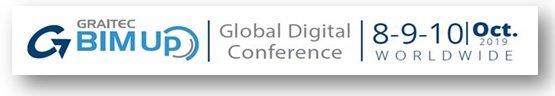 Bandeau BIMUp digital conference