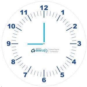 Time : 9 o'clock