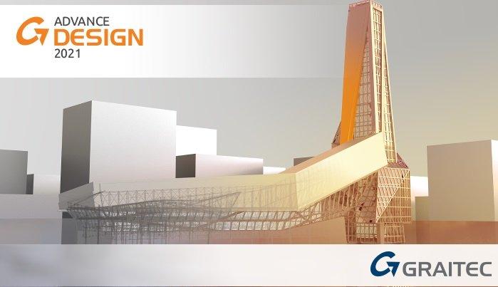 WEBINAR – Advance Design / Vent sur structure en voûte