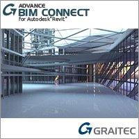 GRAITEC BIM Connect badge