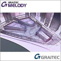 GRAITEC Melody badge