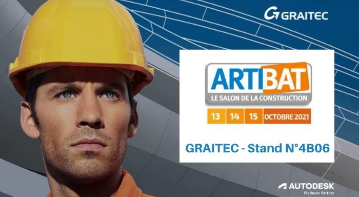 ARTIBAT – Parc Expo Rennes Aéroport